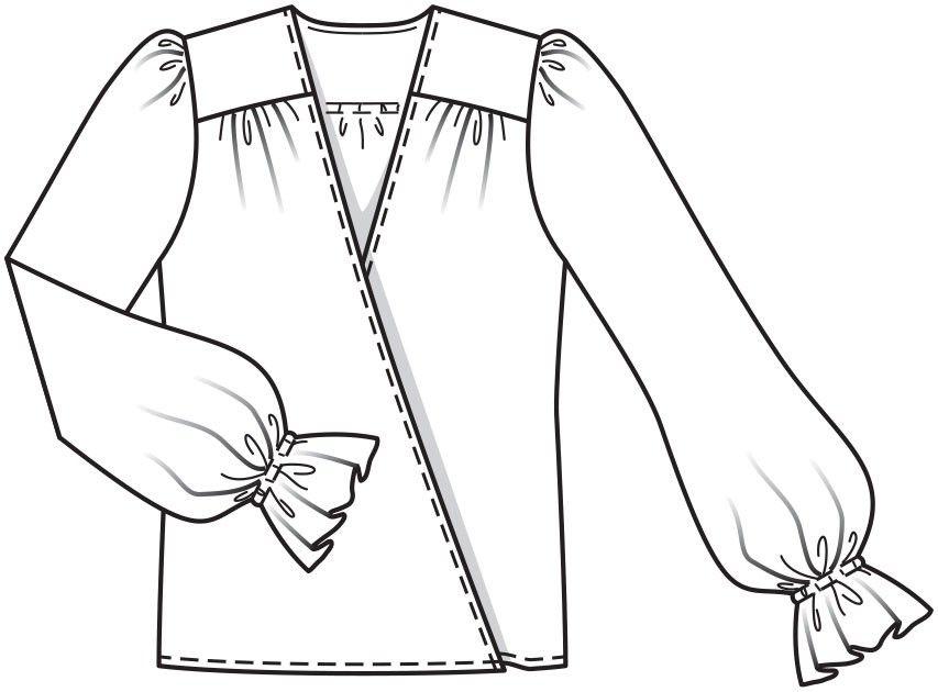 burda-12-2015-model-124-schita-tipar-camasa-pentru-alaptat