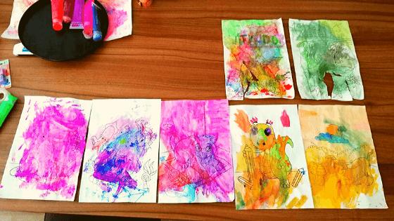 pictura-la-doi-ani-fise-de-colorat
